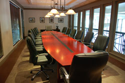 Conference Room Pictures