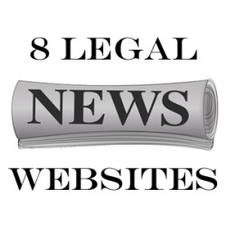 8 Legal News Websites
