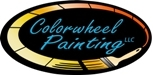Colorwheel Painting Logo