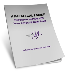 Paralegal-Career-and-Daily-Tasks-Resources-Guide