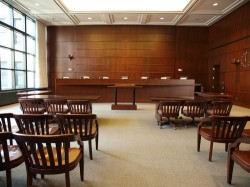 Court reporters are integral parts to the American justice system.