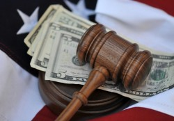 Court reporting remains a lucrative profession.