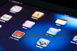 iPad apps for court reporters