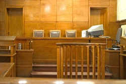 It's vital for a court reporter to be present at all legal proceedings.