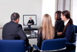 Videoconferencing is being implemented in more court systems nationwide.